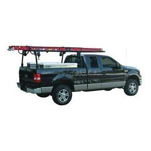 Truck Ladder Rack For Domestic Long & Short Bed Pickups Automotive