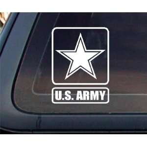 U.S. Army Car Decal / Sticker Automotive