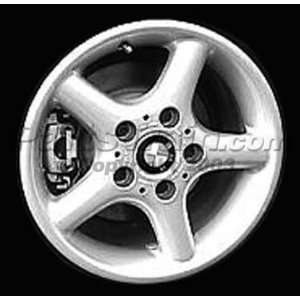 ALLOY WHEEL bmw Z3 96 02 M3 99 17 inch Automotive