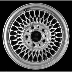 ALLOY WHEEL RIM 15 INCH, Diameter 15, Width 7 (DIAMOND SPOKE, BBS