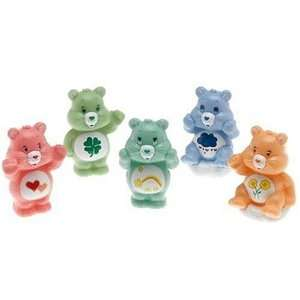 Care Bears 3 Articulated Figure Clip on Wish, Love a lot