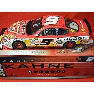 Kasey Kahne #9 Dodge Dealers / UAW Daimler Chrysler 400
