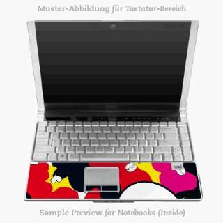 Endlich Wochenende Laptop Notebook Decal Skin Sticker Electronics