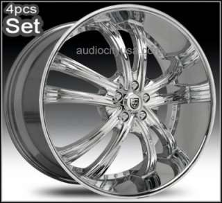 22inch Mercedes Benz Wheels Rims S550 ML Lexani
