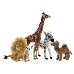 African Plains Stuffed Animal Collection I Toys & Games