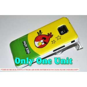 Angry Birds Hard Case for Samsung Galaxy SII I9100 Jc102g
