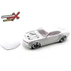2006 Chevy Camaro Concept Plastic Model Kit 1/24 Toys