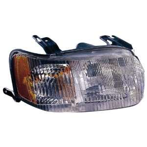 FORD SPORT UTILITIES ESCAPE HEAD LIGHT RIGHT (PASSENGER