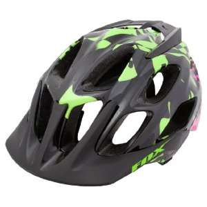 2010 Fox Racing Flux Helmet