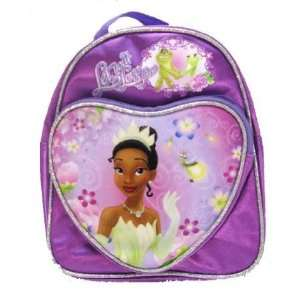 Disney Princess and the Frog Girls Mini Toddler School