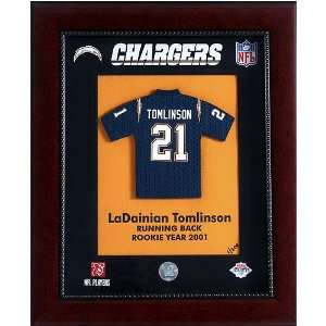 LaDainian Tomlinson   San Diego Chargers NFL Limited