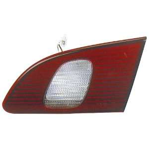 OE Replacement Toyota Corolla Passenger Side Back Up Light