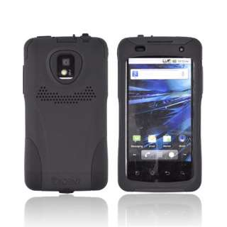 Trident OEM Aegis Anti Skid Hard Silicone Case For T Mobile G2X