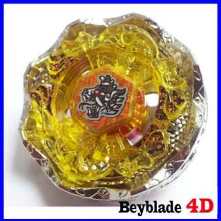 Beyblade Metal Fusion Fight masters 4D System BB119 Death Quetzalcoatl