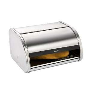 The Container Store Roll Top Bread Bin