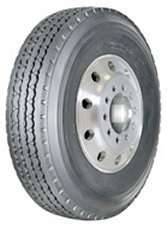 Sumitomo 11R17.5 Truck and trailer tire ST 717,14 ply 11175 radial