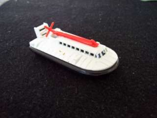 LESNEY Matchbox Superfast Hovercraft #72 SRN6