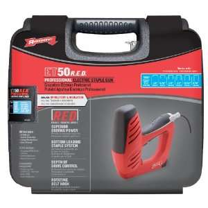 Et50Red Arrow Fastener Pro Electric Staple Gun