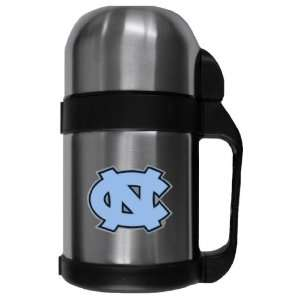 North Carolina Tarheels Soup/Food Container   NCAA College Athletics