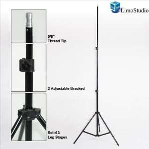 LimoStudio PHOTO LIGHT STAND PRO HEAVY DUTY PHOTOGRAPHY