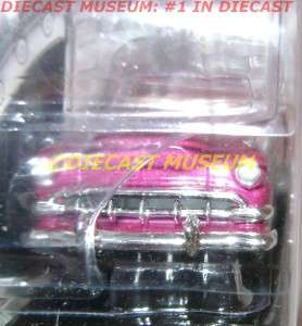 1954 54 CHEVY BEL AIR HARD TOP 20 TIS DIECAST RARE