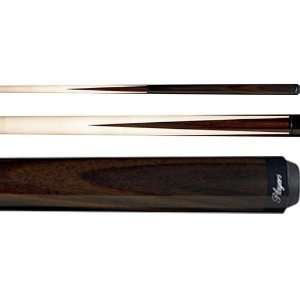 Players JB6 Sneaky Pete Two Piece Pool Cue