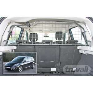 DOG GUARD / PET BARRIER for RENAULT SCENIC (2009 ON) Automotive