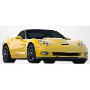 2005 2012 Chevrolet Corvette Carbon Creations ZR Edition Widebody Kit