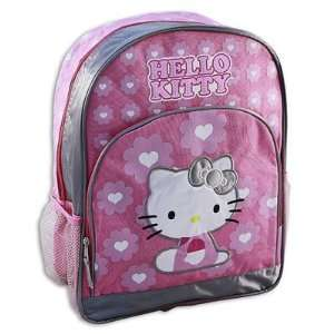 Sanrio Hello Kitty School Backpack   Full Size Kitty Backpack (Light