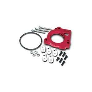 PowerAid Throttle Body Spacer, for the 2001 Dodge Durango Automotive