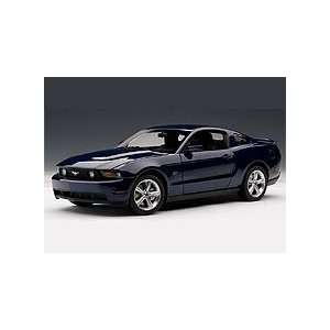 Mustang GT Die Cast Model   LegacyMotors Scale Model Cars Toys