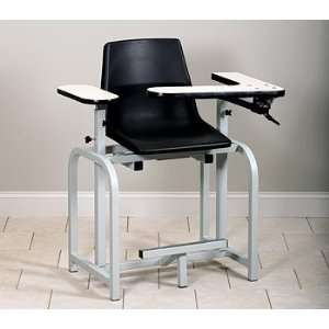 CLINTON STANDARD LAB SERIES BLOOD DRAWING CHAIRS Xtra tall