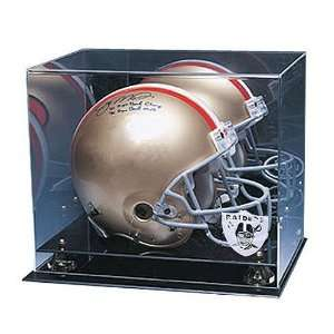 Oakland Raiders NFL Coachs Choice Full Size Football