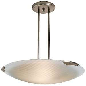BS CKF Access Lighting Radon Collection lighting