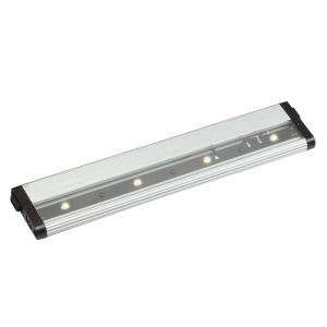 Kichler Lighting 12313NI Design Pro Modular LED Under Cabinet Light