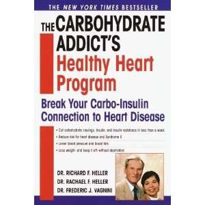 Insulin Connection to Heart Diseas [Paperback] Richard Heller Books