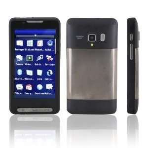 F90 3.6 QVGA Touch Screen Dual SIM Standby Quad Band Cell
