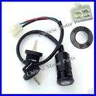 Gas Tank Cap Ignition Switch w Two Keys China Parts