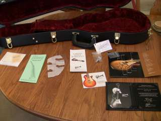 2009 Jimmy Page #2 Number 2 Gibson Les Paul   Signed #6