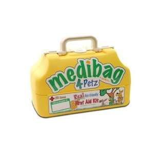 Medibag 4 Petz First Aid Kit (case w/supplies) Health