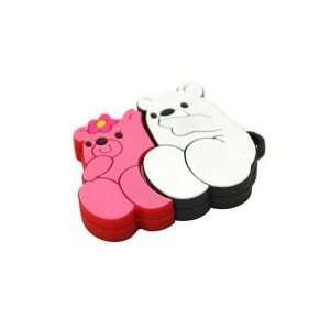 8GB Cute Bear Lover Cartoon USB Flash Drive Electronics