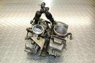 81 82 83 Yamaha Virago XV 750 XV750 Engine motor carburetors carbs