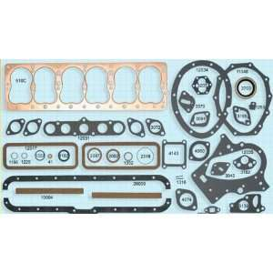 Complete Engine Gasket Set for 1934 1935 1936 DeSoto & Chrysler 6