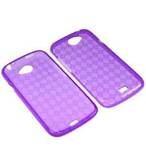 BW TPU Sleeve Gel Cover Skin Case for T Mobile HTC One S
