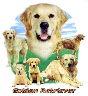 GOLDEN LAB LABRADOR RETRIEVER DOG TANK TOP OR T SHIRT 4