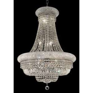 1803D24C Elegant Lighting Primo Collection lighting