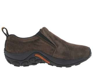 MERRELL JUNGLE MOC MENS SLIP ON SHOES ALL SIZES