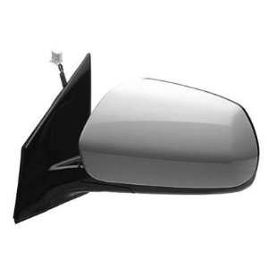 2003 2004 Nissan Murano Power Door Mirror w/o Heat LH Automotive