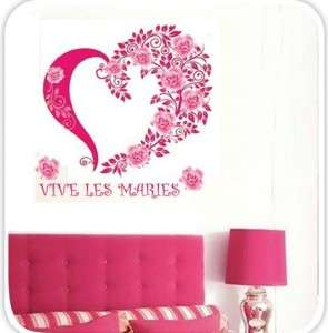 Wall Stickers / Decals   Home Decor Feature ♥ ♥ ♥
