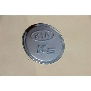 Chrome Oil Tank Covers For Kia Optima K5 2011 2012